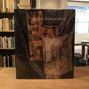 Robert Rauschenberg:RETROSPEKTIVE/Robert Rauschenberg(ロバート・ラウシェンバーグ)