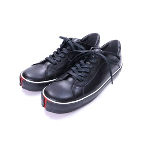 【NEW COLOR】Sneaker - black -