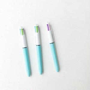 BIC 4色ボールペン FUN