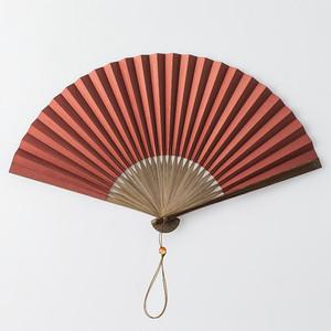 京扇子:洛色URUSHI(祇園囃子) ※女性用