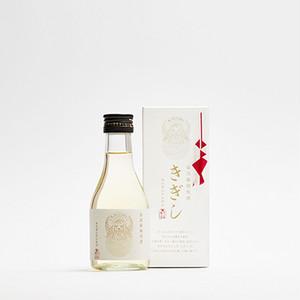 祝い酒 -kigishi- 180ml