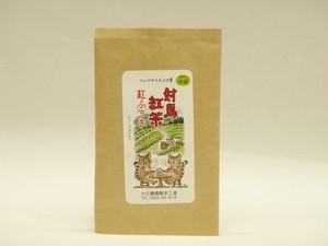 対馬紅茶(ティーバッグ)【大石農園】