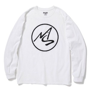 MASSES T-SHIRT L/S #5 / 12010320