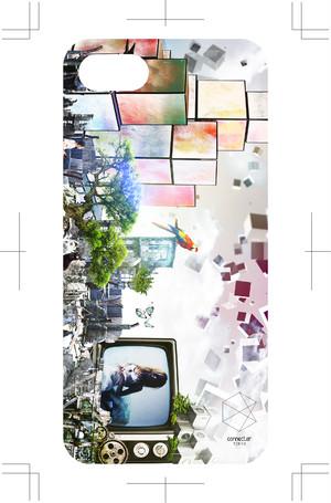 限定30 Miho Okuma ×Connecter tokyo iPhoneケース