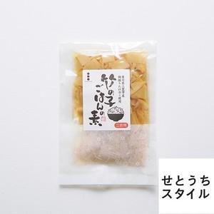 竹の子ごはんの素 (ミトヨフーズ/香川県三豊市)