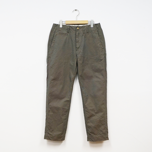 WORK TROUSERS (GABARDINE)