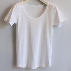 SAY YOUNG レディTシャツ(別注オリジナル)ホワイト