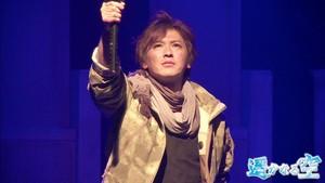 舞台「遥かなる空」公演写真【デジタルデータ】