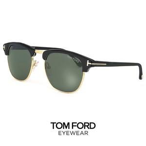 トムフォード サングラス ft0248s 05n TOM FORD Henry ryan 02 tomford ft0248 メンズ メタル ブロー サーモント FT0248/S tf248