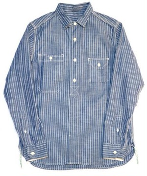 SUNNY SPORTS/40'S WORK SHIRTS    SN08S00500