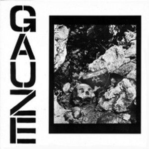 GAUZE - EQUALIZING DISTORT  12""