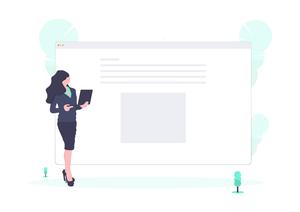 Bloggerでアドセンスの審査用ブログ/サイトの制作サービス