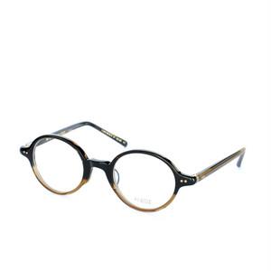 ayame:アヤメ 《FOUFOU -Col.BRH》眼鏡 ラウンド