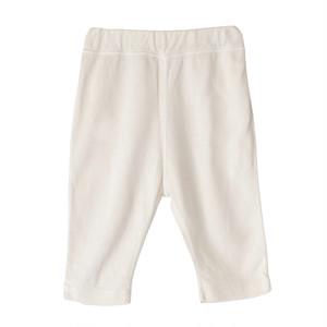 Kids White Pants