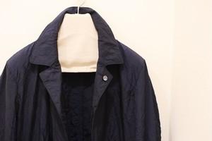 TIMONE Soutien Collar Coat