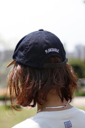 PLANTAHOLIC CAP