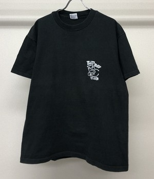 1990s BAD BOY CLUB PRINTED T-SHIRT