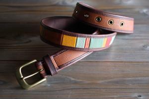 belt M