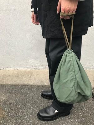 BOTTLES限定【ordinary fits】SHOP-003 / ORIGINAL BAG 大