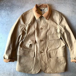 A VONTADE  ア ボンタージ Old Hunting Jacket