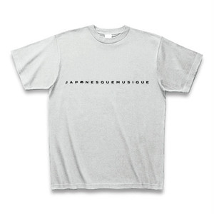 "SIMPLE LABEL NAME T ""Crane O"" アッシュ"