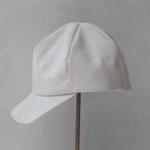 Nine Tailor Napping cap L.Beige