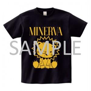 ライオンTシャツ[MINERVA]