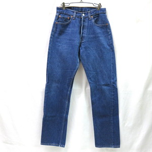 90's LEVI'S 501 made in U.S.A. ( リーバイス 501 アメリカ製 )W28