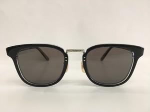 H-fusion HF-904 02 black/clear/silver