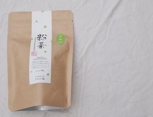 緑撰 粉茶