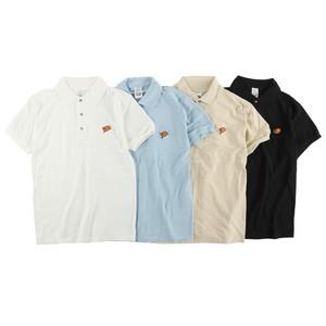 One Family Co. / Polo Shirt / Jersey Cow / Logo