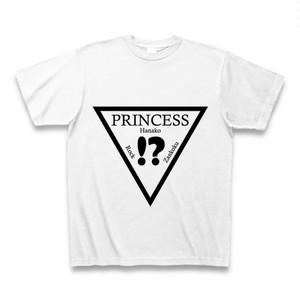 中森華子復刻版Tシャツ