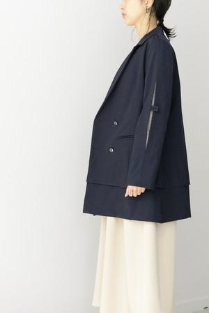 ROOM211 / Adjustable Jacket