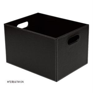 脱衣カゴ BOX式(大) TM-OA