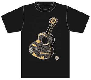伊藤画伯デザインオリジナルTシャツ(ブラック)