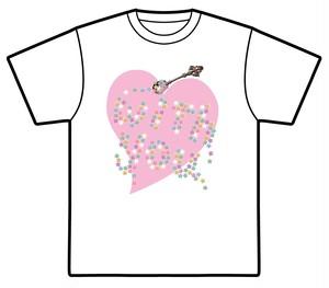 ラミエル『with you Tシャツ』