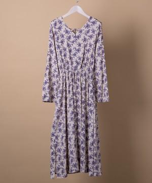 FLOWER DRESS < VN009 >
