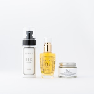 IJK SPECIAL CARE STYLING SET