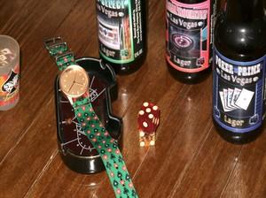 TADSTRAP 腕時計ベルト casino
