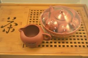 【セット】茶器セット&茶海のセット