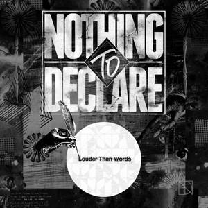 Louder Than Words (Album 2016)
