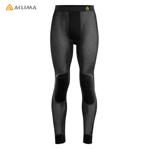 ACLIMA   WOOL NET LONGS Mens