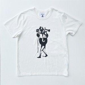 RUSH HOUR Tシャツ