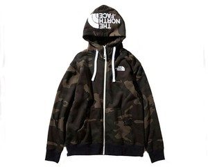 THE NORTH FACE	ノースフェイス NT11957 WC