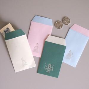 classic仏像|ポチ袋