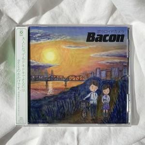Bacon / ポラロイドカメラ
