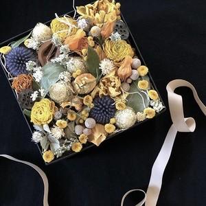 花箱 /束ねやと花あるくらし