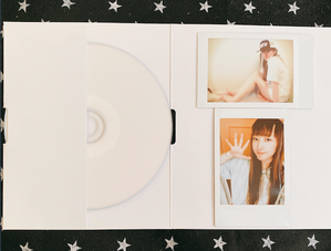 「stay with me(summer mix)CD-R + チェキ」セット