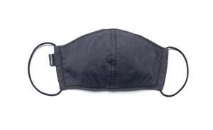 吸水速乾COOLMAX使用 日本製 新作ストライプマスク ブラウン