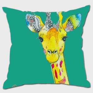Giraffe クッション(本体込)